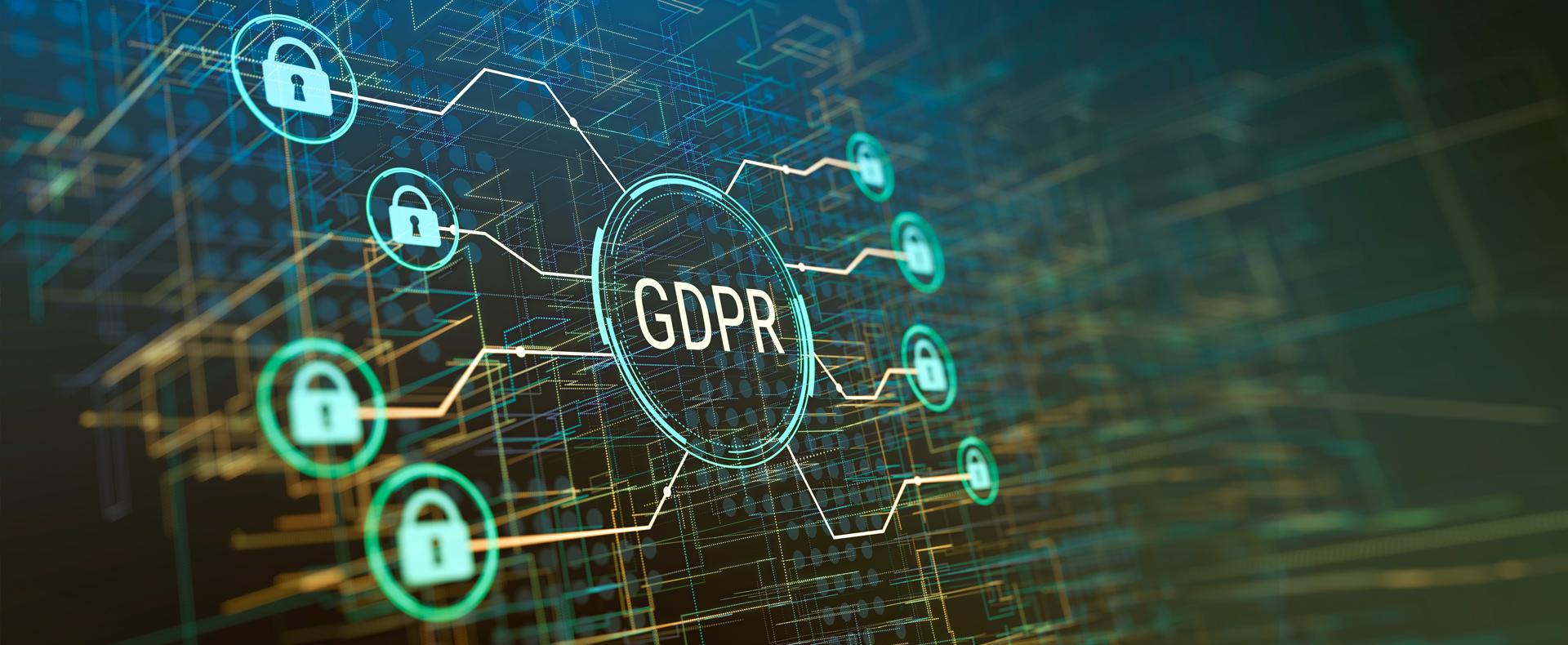 GDPR La tua azienda è pronta?Renditi Compliant alla nuova norma sulla Privacy della U.E.