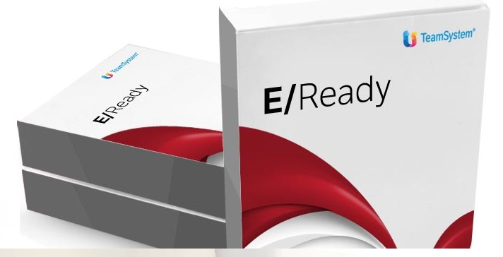 Download Brochure E/Ready